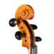 Violon gaucher Passion-Tradition volute trois quart