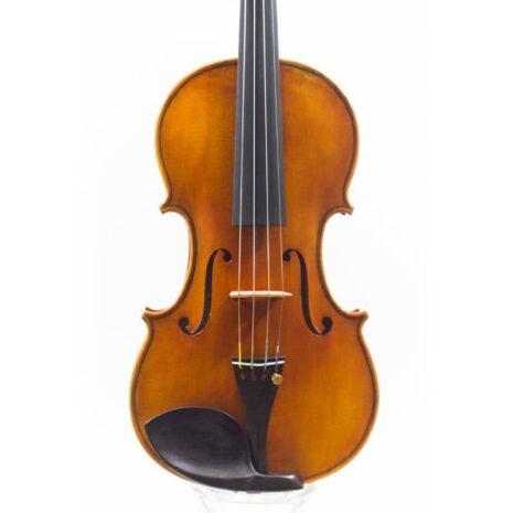La table d'un violon par Guillaume KESSLER