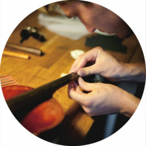 Altos de luthier