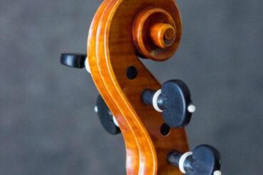 Apprendre le violon en ligne