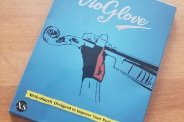 VioGlove, l'art de la naque