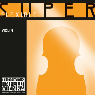 Thomastik Superflexible pour petit violon