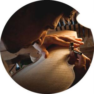 Violons de luthier