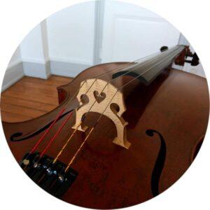 Cordes violoncelle