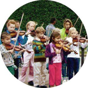Instruments pour enfant