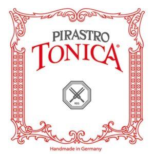 Pirastro Tonica Gold Label pour violon