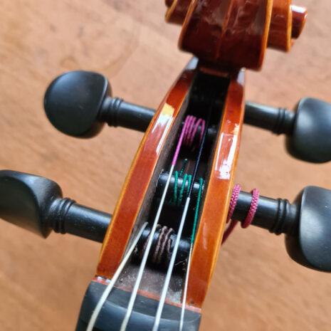 Pirastro Tonica Gold Label pour violon chevillier