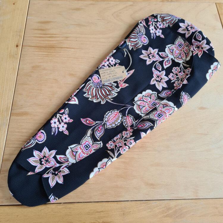 ViolinCocoon Fashion Fleuri