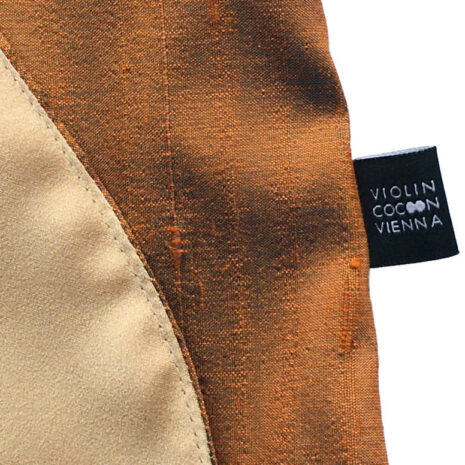 ViolinCocoon Luxe Terra couture